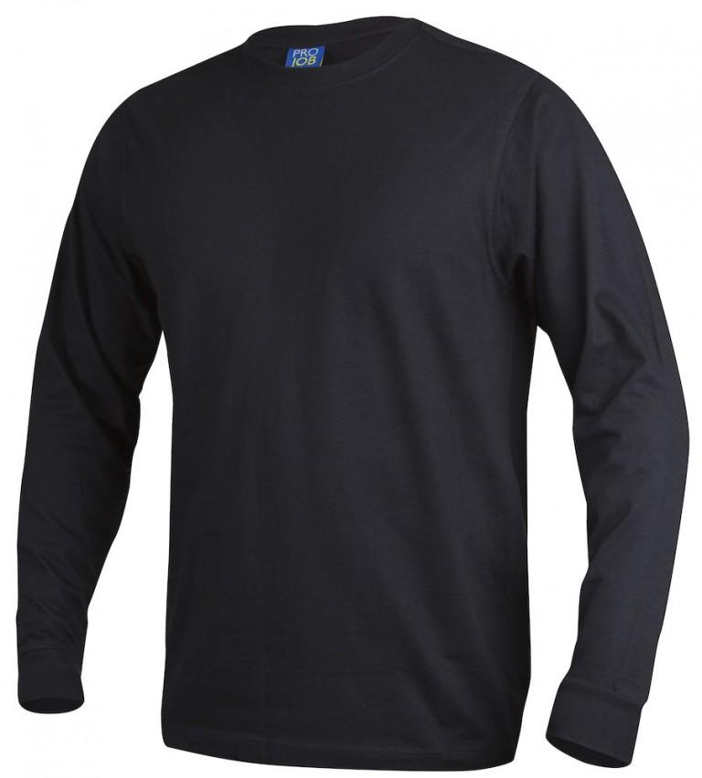 T-shirt Longsleeve 642020