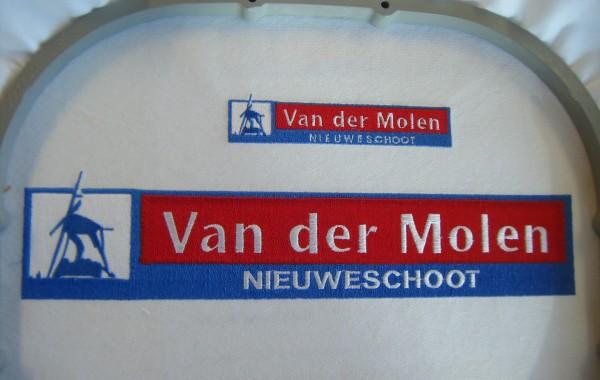 van der Molen