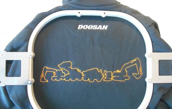 Logo Doosan