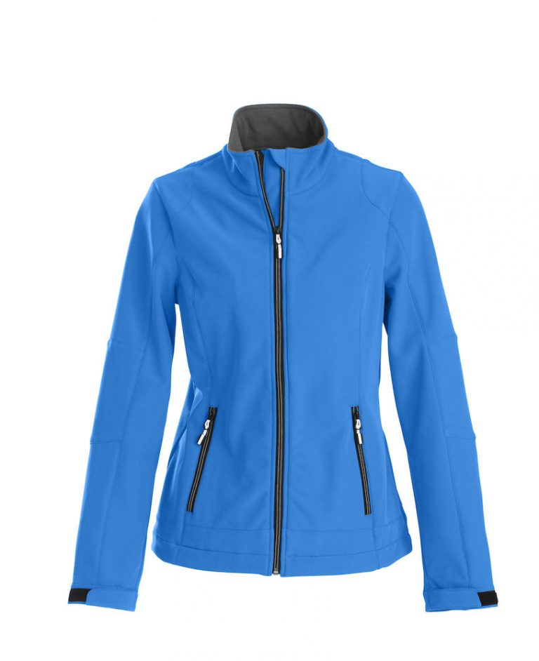 Softshell Trail Lady 2261045