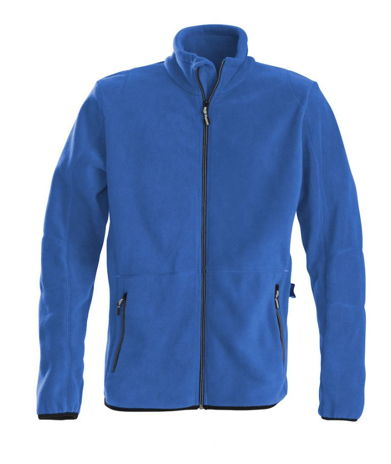 Fleece jacket Speedway Men