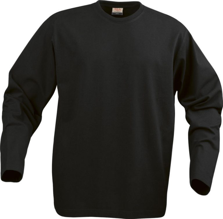 T-shirt Long sleeves heavy