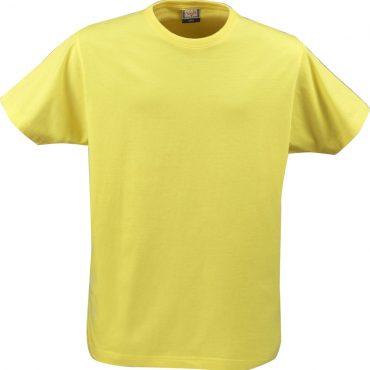 Heavy T-shirt Men