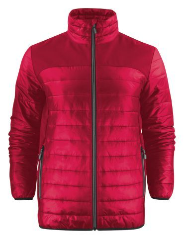 Quilted Jacket Expedition 2261057