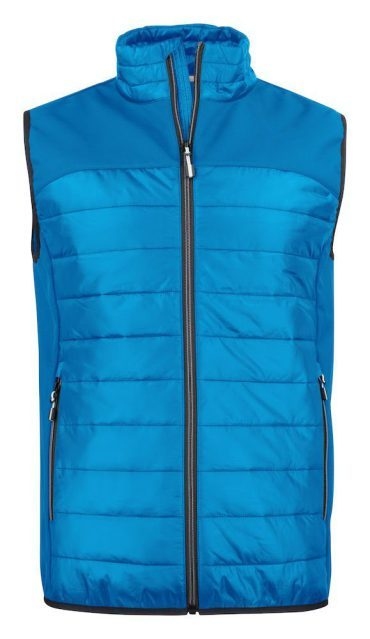 Quilted vest Expedition 2261063