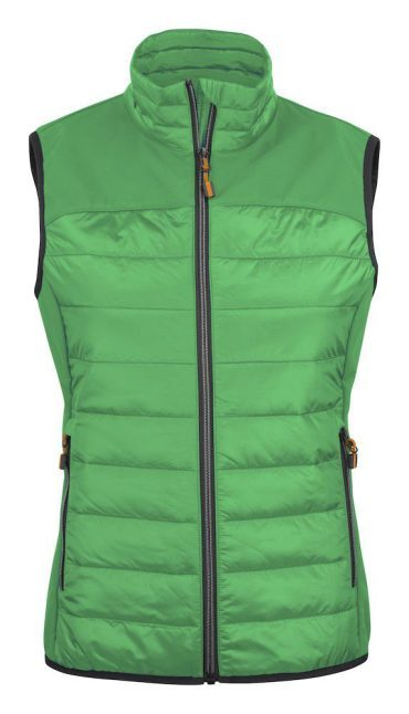 quilted vest Expedition lady...